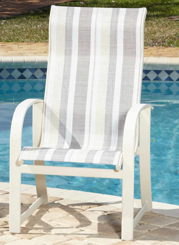 Replacement Chair Slings Amp Vinyl Straps Patio Chair